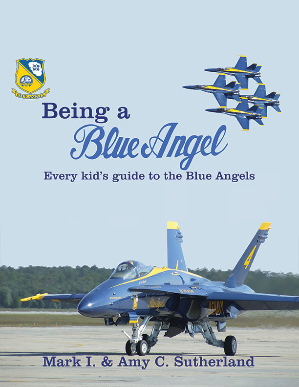87 Coloring Page Blue Angel